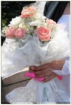 Букет невесты...