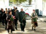 похороны ГУБЕРНАТОРА